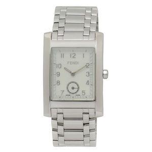 Men's Fendi watch orologi Swiss made